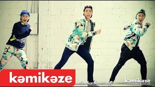 getlinkyoutube.com-[Official MV] ปาว ปาว (Shout) – V.R.P kamikaze