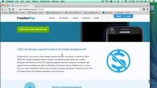 getlinkyoutube.com-FreedomPop 101: How to go through the BYOD process
