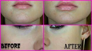 getlinkyoutube.com-BYE BYE PORES!!! It Cosmetics REVIEW and DEMO Bye Bye Pores HD Powder