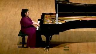 getlinkyoutube.com-F. Liszt Fantasie und Fuge über B-A-C-H
