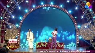 Comedy Super Nite With Archana Kavi   May 25, HD Full Episode 23