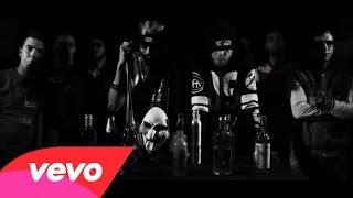 getlinkyoutube.com-Spoo Pow Ft. 7-Toun - Wast-Dlam - Official Music video