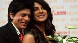 getlinkyoutube.com-Priyanka Chopra comes clean on her alleged link-up with Shahrukh Khan