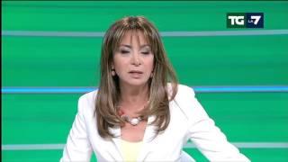 Tele Giornale Italia - TG News – La7: 12 febbraio 2016