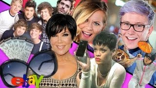 getlinkyoutube.com-Top That! | Mom Sells Daughter's 1D Tix, Rihanna's Slow Loris Selfie and More! | Pop Culture News