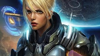 StarCraft 2: Nova Covert Ops All Cutscenes (All Missions) Game Movie 60FPS 1080p HD