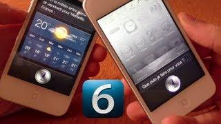 getlinkyoutube.com-iOS 6 : Installer Siri gratuitement et 100% fonctionnel (iPhone 4, 3GS et iPod touch 4G)