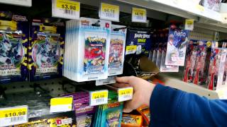 getlinkyoutube.com-Along for the ride: Buying 12 landorus pokemon packs lucky?