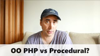 getlinkyoutube.com-Object Oriented PHP vs Procedural PHP