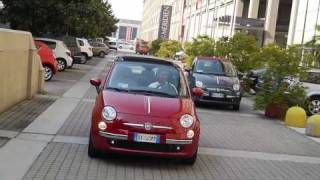 getlinkyoutube.com-FIAT 500C/フィアット新型500C