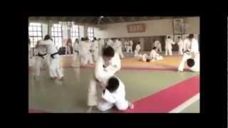 getlinkyoutube.com-Nomura Tadahiro Judo HL 野村 忠宏 柔道 -60kg