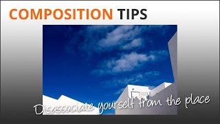 getlinkyoutube.com-Photography Tips: Composition - disassociation