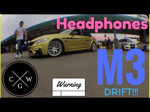 M3 Drift around redstar (real audio) CGW episode 2