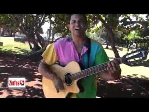 Hilaire Chaffre, le troubadour de la musique réunionnaise