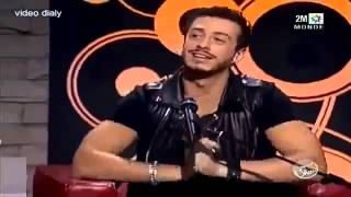 getlinkyoutube.com-cheb youness 2015 . saad lamjarred 2015 . saad lmjerad 2015 . سعد لمجرد 2015