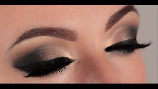 getlinkyoutube.com-Smouldering Smokey Eye