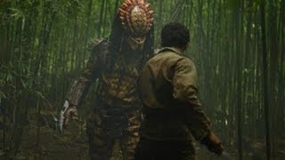 Untitled Predator Fan Film