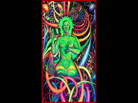 Progressive Full On Goa Trance Mix 2 2012