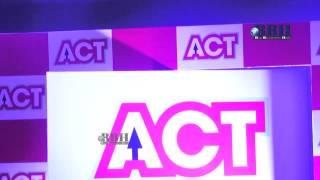 Beam ACT launching Park hyatt Hotel at Hyderabad
