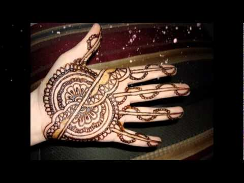 Best Mehndi Designs Collection 2013