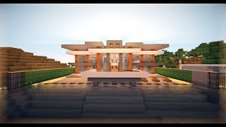 Holly-Town modern House/Villa #9 [HD]