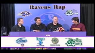 Baltimore Ravens Rap - Week 12 - Part 1