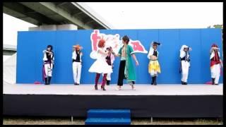 getlinkyoutube.com-【Stage☆ON】うたの☆プリンスさまっ♪2ndステージ【7/6コスフェス祭り】