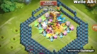 castle clash: ich zocke für euch!!!  blackboy_93/ Welle AA