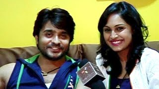 getlinkyoutube.com-Ashish Sharma and Archana Taide Speak About Their Memorable Moments Of 2014