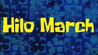 getlinkyoutube.com-SpongeBob Production Music Hilo March