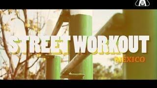 getlinkyoutube.com-Street Workout Exhibition Mexico 2013 - UW
