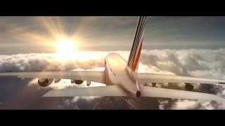 getlinkyoutube.com-After effects 3D Plane flying Final Plane Crash Test!! 3d element Tutorial project
