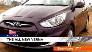 getlinkyoutube.com-2011 Honda City Vs Hyundai Verna (Petrol) | Comparison Test | Autocar India