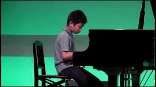 getlinkyoutube.com-エルメンライヒ 紡ぎ歌( Ellmenreich Spinning song) ピアノ発表会
