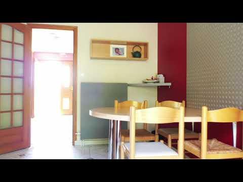 Maison individuelle F6 à MONTENACH avec 4 chambres