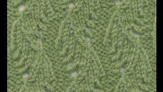 getlinkyoutube.com-Образцы вязания