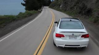 getlinkyoutube.com-2011 BMW M3 Competition Package Review
