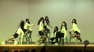 getlinkyoutube.com-서울명덕여자중학교 2015 2-1 장기자랑