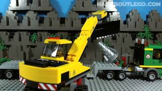 getlinkyoutube.com-LEGO CITY MINING