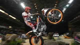 getlinkyoutube.com-(20 min) 2014 FIM X-Trial World Championship - Sheffield - (GBR)