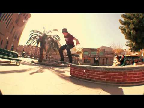 Etnies welcomes Albert Nyberg