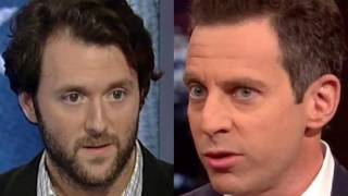 getlinkyoutube.com-Michael Weiss and Sam Harris talk about the Rise of ISIS, Arab Spring and Syria