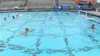 getlinkyoutube.com-Coaching High School Water Polo: Team Drills for Pre-Season and In-Season Practices