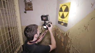 getlinkyoutube.com-Abandoned Mental Asylum with Underground Fallout Shelter ☢