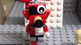 getlinkyoutube.com-Lego Fnaf animation  The bite of 87