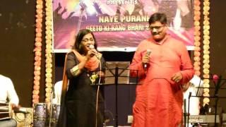 Sanjana   Jagdish Tujhe Jivan Ki Dor Se Bandh Liya Hai