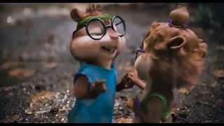 getlinkyoutube.com-Kaththi - Selfie Pulla - Chipmunks Version - Video Song
