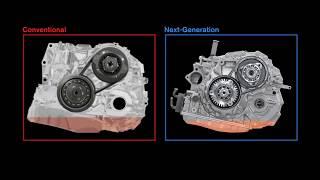 getlinkyoutube.com-XTRONIC CVT in the 2013 Nissan Altima  | AutoMotoTV