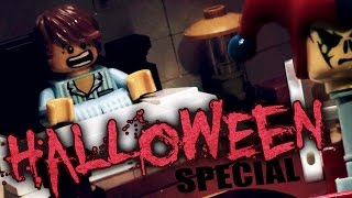 getlinkyoutube.com-LEGO - Halloween Special 2014