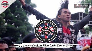 [OFFICIAL MB2016] Leaving On A Jet Plane [John Denver Cover] | SCIMMIASKA [Mari Berdanska 2016]